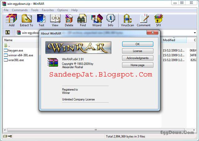 winrar 32 bit with crack